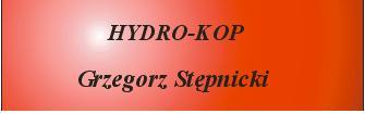 hydro-kop