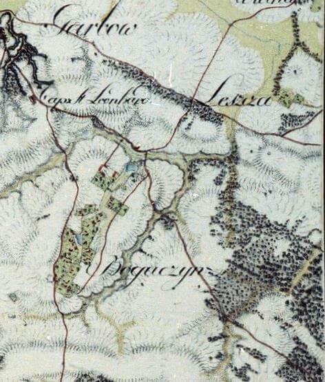 Bogucin 1801