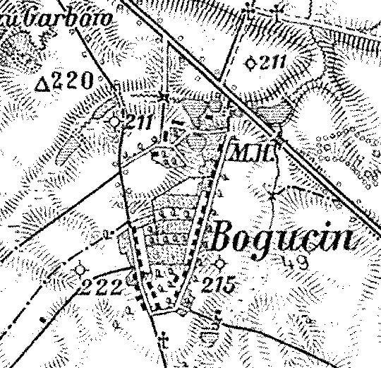 Bogucin 1914