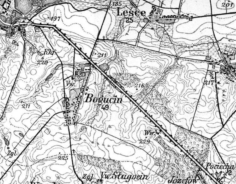 Bogucin 1915