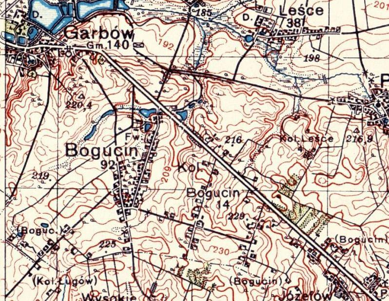 Bogucin 1934