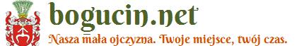 Bogucin.net – Nasza mała ojczyzna. Twoje miejsce, Twój czas.