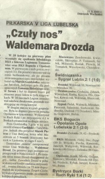 DW 1999-1