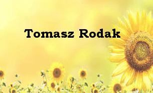 Tomasz Rodak