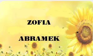 Abramek